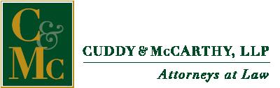 Cuddy & McCarthy, LLP